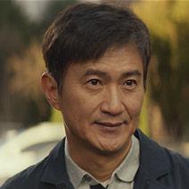 韓劇《快過來,你回來了》劇情人物介紹(金明洙、辛睿恩) 6