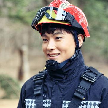 韓劇《Forest森林》劇情人物介紹(朴海鎮、趙寶兒) 2